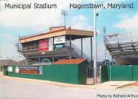Hagerstown Municipal Stadium (RA-Hagerstown 1)