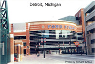 Ford Field (RA-Ford 1)