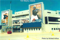 Memorial Stadium (Fort Wayne) (RA-Fort Wayne 1)