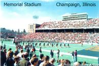 Memorial Stadium (Champaign) (RA-Champaign)