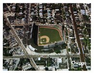 Wrigley Field (No. 121)