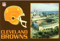 Cleveland Municipal Stadium (L-9367-E)