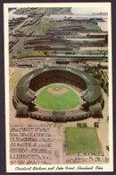 Cleveland Municipal Stadium (K-2, 1C-K136 border variation)