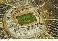 San Diego Stadium (S.3024, D-16622)