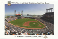 AT&T Park (2007 All Star 1)
