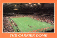 Carrier Dome (26234-E)