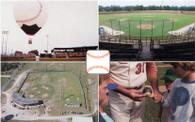 Sanford Memorial Stadium (No# Florida Baseball Schools)