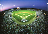 Dell Diamond (2001 Double A All-Star Game Issue)