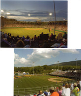 Howard J. Lamade Stadium & Volunteer Stadium (54097-07g & 54098-07g)