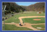 "John ""Sonny"" Allen Baseball Field (MORH-3, L-98297-D)"