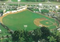 World War Memorial Stadium (Greensboro Bats Issue)