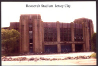 Roosevelt Stadium (No# Fred Greguras)
