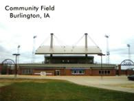 Community Field (RLB-2010)