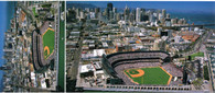 Pacific Bell Park (No# booklet)