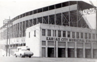 Kansas City Municipal Stadium (8712 (Kansas City))