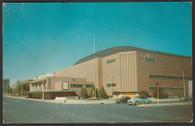 MECCA Arena (P12789)
