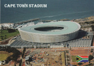 Cape Town Stadium (MAMM-Cape Town)