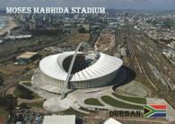 Moses Mabhida Stadium (MAMM-Durban)
