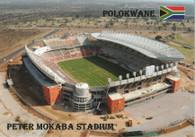 Peter Mokaba Stadium (MAMM-Polokwane)