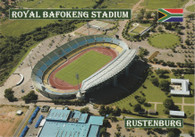 Royal Bafokeng Stadium (MAMM-Rustenburg)