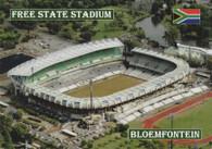 Free State Stadium (MAMM-Bloemfontein)