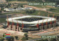 Mbombela Stadium (MAMM-Mbombela)