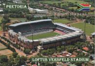 Loftus Versfeld Stadium (MAMM-Pretoria)