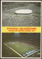 Pontiac Silverdome (P324644)