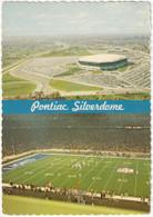 Pontiac Silverdome (9300, 27329-D (Silverdome title))