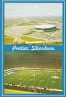 Pontiac Silverdome (9300)