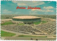 Pontiac Silverdome (9301, 27330-D deckle)