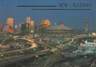 Louisiana Superdome (NN-154)