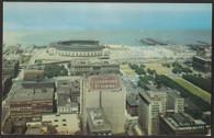 Cleveland Municipal Stadium (309-D-2, 57212)