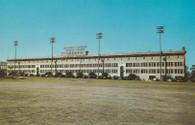 M. M. Roberts Stadium (M. M. Roberts Stadium)