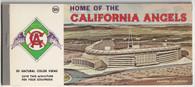 Anaheim Stadium (DT-9691-C booklet)