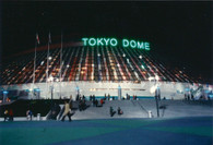 Tokyo Dome (Big Egg Issue 4 of 10)