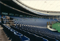 Tokyo Dome (Big Egg Issue 5 of 10)