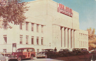 Great Falls Civic Center (P1456)