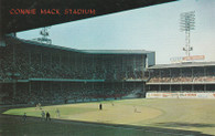Connie Mack Stadium (317A, C-30932)