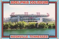 Adelphia Coliseum (No# Scott Sales Co.)