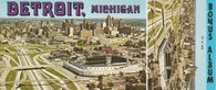 Tiger Stadium (Detroit) (81713-C (booklet))