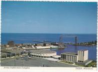 Duluth Arena Auditorium (D-105)
