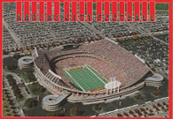 Arrowhead Stadium (CP9766 (KC55))