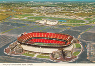 Giants Stadium (RS 2-6)