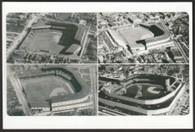 Navin Field to Tiger Stadium (Detroit) (TigersHistory)