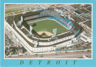 Tiger Stadium (Detroit) (D-3, P336215)