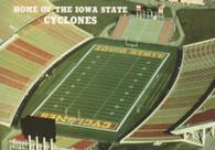 Jack Trice Stadium (J12600)