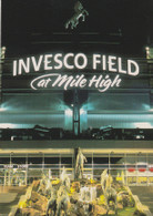 Invesco Field at Mile High (D-201)