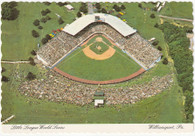 Howard J. Lamade Stadium (46366-D, G-113 deckle)