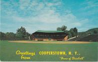 Doubleday Field (P50488)